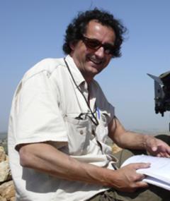 Photo of Benoît Chamaillard