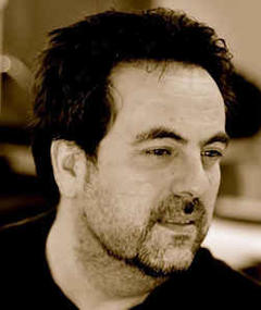 Photo of Eric Chevallier