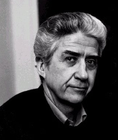 Photo de Alain Resnais