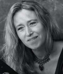 Photo of Nathalie Saugeon