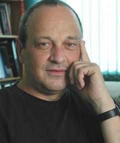 Photo of David Fisher