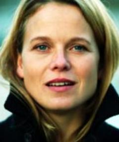 Photo of Anne Misselwitz