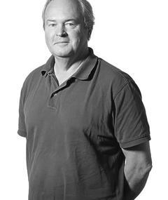 Photo of Tim Sanders