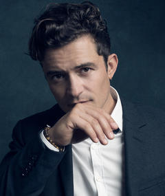 Foto van Orlando Bloom