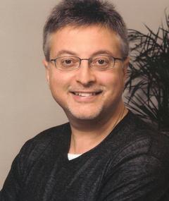 Photo of Michael E. Uslan