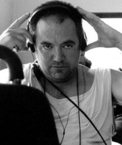 Photo of Daniel Cross