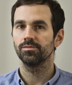 Photo of Olivier Alary