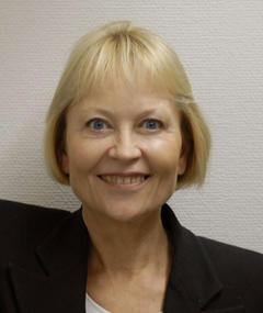 Photo of Christiane Breustedt