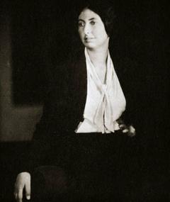 Gambar Margaret Kennedy