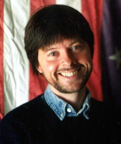 Photo of Ken Burns