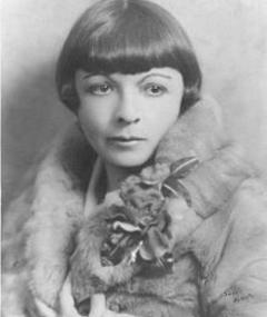 Photo of Florence Ryerson