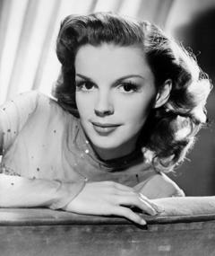 Foto Judy Garland