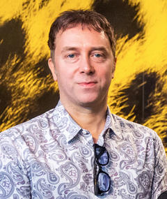 Photo of Jason Gray