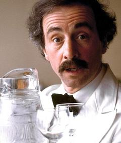 Photo of Andrew Sachs