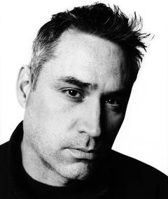 Photo of Alex Garland