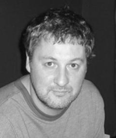 John Murphy adlı kişinin fotoğrafı