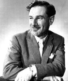 Photo of Harry Rabinowitz