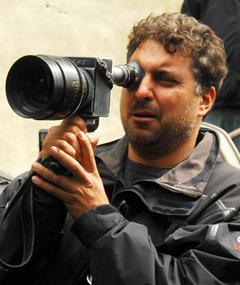 Photo of Enrique Chediak