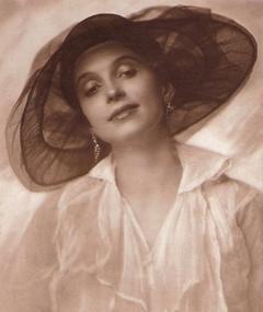 Photo of Erna Morena