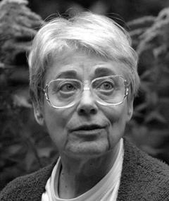 Photo of Judit Elek