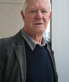 Photo of Leslie Woodhead