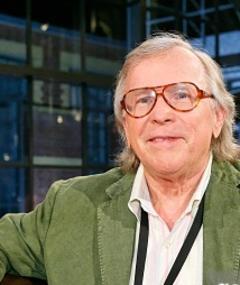 Photo of Klaus Doldinger