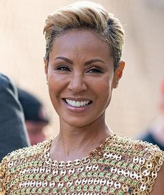 Photo of Jada Pinkett Smith