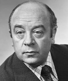 Photo of Leonid Bronevoy