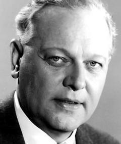 Photo of Gunnar Lauring