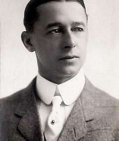 Photo of William Collier Sr.