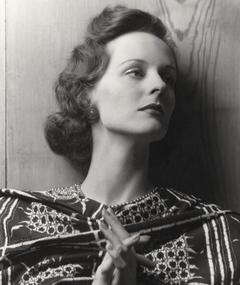 Photo of Penelope Dudley-Ward