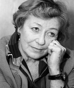 Photo of Halina Winiarska