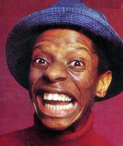 Photo of Jimmie Walker