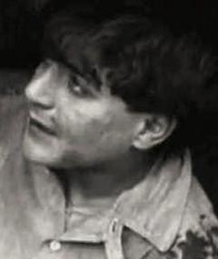 Photo of Cyril Gardner