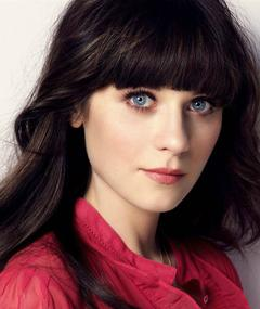 Photo of Zooey Deschanel