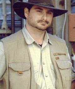 Photo of Robert Gryphon