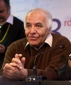 Photo of Morteza Poursamadi