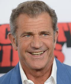 Photo of Mel Gibson