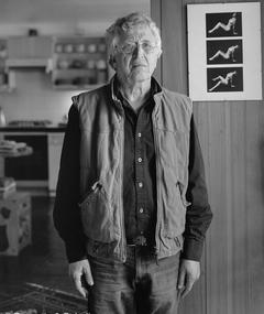 Photo of Alain Cyroulnik