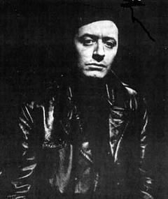 Photo of Aldo Tambellini