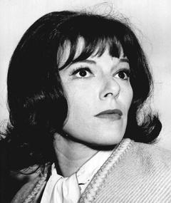 Jacqueline Scott adlı kişinin fotoğrafı