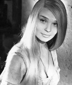 Svetlana Svetlichnaya fotoğrafı