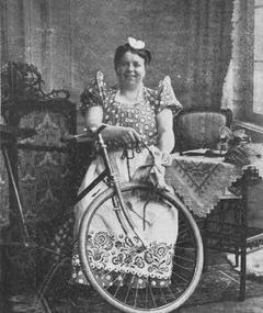 Josefine Dora adlı kişinin fotoğrafı