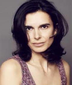 Photo of Gwenaëlle Simon
