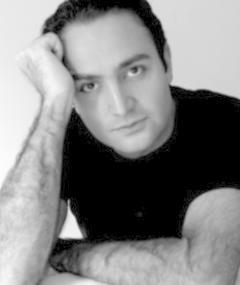 Photo of Kiarash Anvari