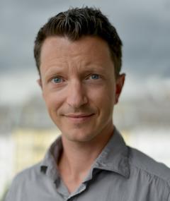 Photo of Valentin Greutert