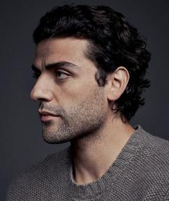 Photo of Óscar Isaac