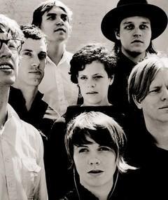 Photo of Arcade Fire