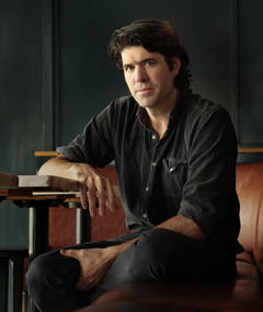 Photo of J.C. Chandor