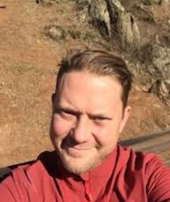 Photo of Joe Jenckes